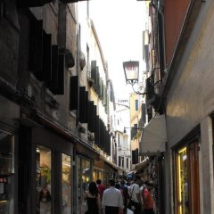 Hotel Montecarlo Венеция