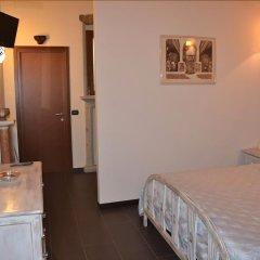 Отель B&B Il Rustico Турате комната для гостей фото 3