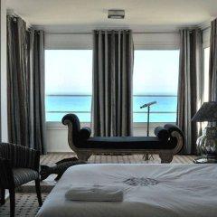 Отель Le Balcon de Tanger Марокко, Танжер - отзывы, цены и фото номеров - забронировать отель Le Balcon de Tanger онлайн комната для гостей фото 4