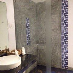 Отель Coco Royal Beach Resort Шри-Ланка, Ваддува - отзывы, цены и фото номеров - забронировать отель Coco Royal Beach Resort онлайн ванная