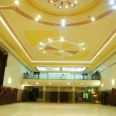 Отель Golden Tulip Essential Benin City