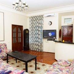 Гостиница Urban Garden Украина, Одесса - отзывы, цены и фото номеров - забронировать гостиницу Urban Garden онлайн комната для гостей фото 3