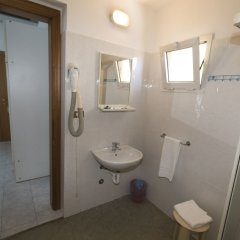 Hotel Giannella ванная фото 2