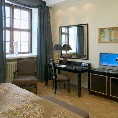 Отель Seurahuone Hotel Финляндия, Хельсинки - - забронировать отель Seurahuone Hotel, цены и фото номеров