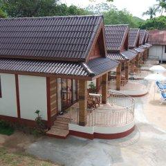 Отель Lanta Paradise Beach Resort Ланта фото 3