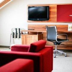 Отель Holiday Inn Krakow City Centre Польша, Краков - 4 отзыва об отеле, цены и фото номеров - забронировать отель Holiday Inn Krakow City Centre онлайн удобства в номере фото 2