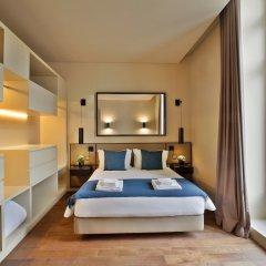 Апартаменты Lisbon Five Stars Apartments 8 Building комната для гостей фото 5