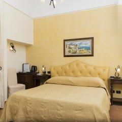 Отель Villa Lara Hotel Италия, Амальфи - отзывы, цены и фото номеров - забронировать отель Villa Lara Hotel онлайн комната для гостей