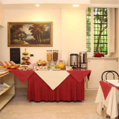 Hotel Principe Eugenio питание фото 3
