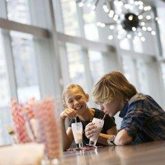 Отель Novotel New York Times Square детские мероприятия