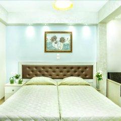 Отель Anna Maria Paradise Греция, Ханиотис - отзывы, цены и фото номеров - забронировать отель Anna Maria Paradise онлайн комната для гостей