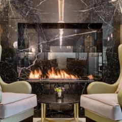 Отель Hilton Munich City Германия, Мюнхен - 9 отзывов об отеле, цены и фото номеров - забронировать отель Hilton Munich City онлайн интерьер отеля фото 4