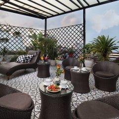Отель Hanoi Garden Hotel Вьетнам, Ханой - отзывы, цены и фото номеров - забронировать отель Hanoi Garden Hotel онлайн фото 3