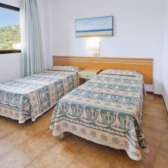 Apart-hotel GHT Tossa Park комната для гостей фото 3
