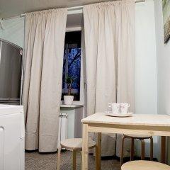 Апартаменты Funny Dolphins Apartments Baumanskaya Москва удобства в номере