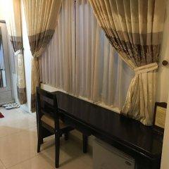 Canary Hotel удобства в номере фото 2