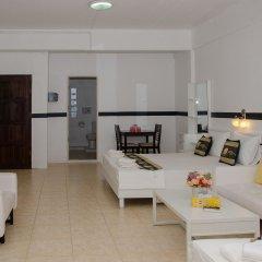 Отель Allstar Guesthouse комната для гостей фото 3