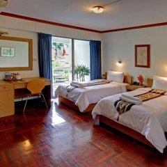 Отель Stable Lodge удобства в номере