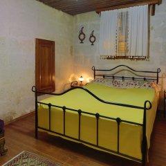 Lamihan Hotel Cappadocia комната для гостей фото 3
