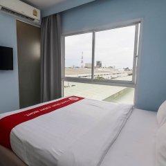 Отель Nida Rooms Pattaya Central Festival комната для гостей фото 4