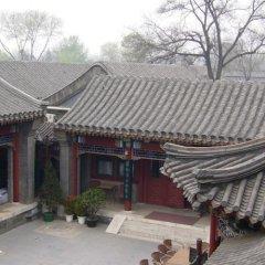 Отель Lu Song Yuan Китай, Пекин - отзывы, цены и фото номеров - забронировать отель Lu Song Yuan онлайн