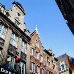 Отель Gaillon Бельгия, Брюссель - отзывы, цены и фото номеров - забронировать отель Gaillon онлайн фото 2