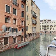 Отель Marco Polo балкон