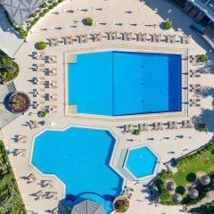 Olympic Palace Resort Hotel & Convention Center бассейн фото 3