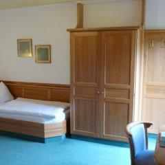 Hotel St. Virgil Salzburg Зальцбург удобства в номере