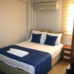 Efecan Otel Турция, Измир - отзывы, цены и фото номеров - забронировать отель Efecan Otel онлайн сейф в номере