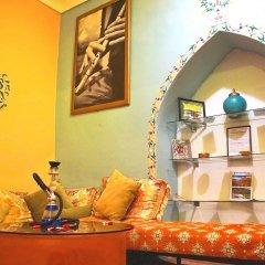 Отель Hostel Kif-Kif Марокко, Марракеш - отзывы, цены и фото номеров - забронировать отель Hostel Kif-Kif онлайн питание фото 2