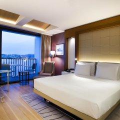 The Grand Tarabya Hotel Турция, Стамбул - отзывы, цены и фото номеров - забронировать отель The Grand Tarabya Hotel онлайн комната для гостей фото 5