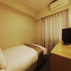 Отель Chisun Inn Kamata Япония, Токио - отзывы, цены и фото номеров - забронировать отель Chisun Inn Kamata онлайн комната для гостей