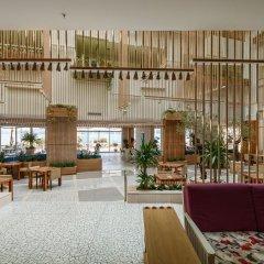 Отель Park Черногория, Каменари - отзывы, цены и фото номеров - забронировать отель Park онлайн интерьер отеля