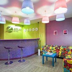 Гостиница Атлас в Иркутске отзывы, цены и фото номеров - забронировать гостиницу Атлас онлайн Иркутск детские мероприятия фото 2