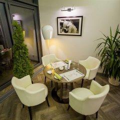 Ramada Donetsk Hotel Донецк интерьер отеля фото 2
