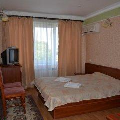 Гостиница Иршава Свалява сейф в номере