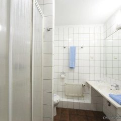 Отель IOR Польша, Познань - 1 отзыв об отеле, цены и фото номеров - забронировать отель IOR онлайн ванная