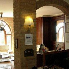 Отель B&B La Casa tra gli Ulivi Чивитанова-Марке комната для гостей фото 4