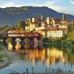 Отель Sweet Hotel Италия, Лонга - отзывы, цены и фото номеров - забронировать отель Sweet Hotel онлайн приотельная территория
