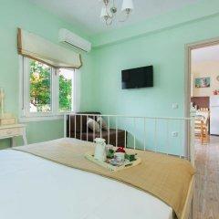 Отель Vintage Place Rooms комната для гостей фото 2