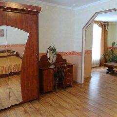 Гостиница Старый Доктор удобства в номере
