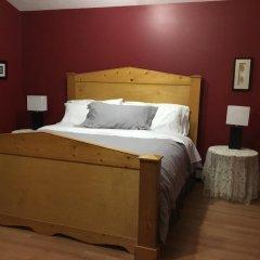 Отель Rose Cottage Bed & Breakfast комната для гостей фото 4