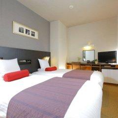 Nishi Shinjuku Hotel MyStays комната для гостей фото 4
