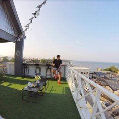 Jetty Huahin Hostel
