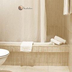 Отель BQ Belvedere Hotel Испания, Пальма-де-Майорка - 6 отзывов об отеле, цены и фото номеров - забронировать отель BQ Belvedere Hotel онлайн ванная