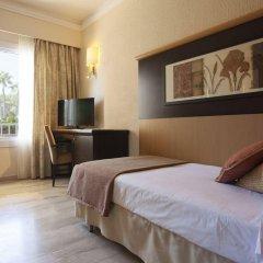Отель Grupotel Nilo & Spa комната для гостей фото 5