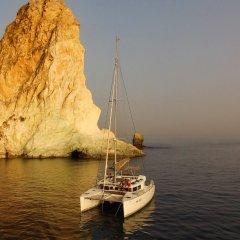 Отель Mathios Village Греция, Остров Санторини - отзывы, цены и фото номеров - забронировать отель Mathios Village онлайн приотельная территория