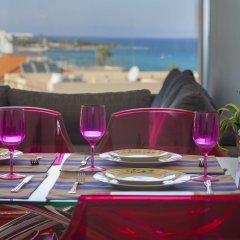 Отель Fig Tree Bay Apartments Кипр, Протарас - отзывы, цены и фото номеров - забронировать отель Fig Tree Bay Apartments онлайн питание фото 3