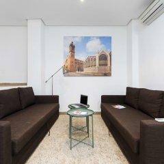 Отель Living Valencia - Bolseria Street комната для гостей фото 5